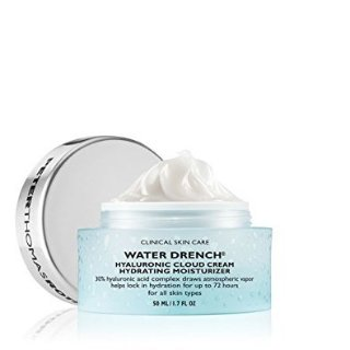 Peter Thomas Roth Water Drench Hyaluronic Cloud Cream Hydrating Moisturizer, 47.3176 Milliliter / 1.6 Fluid  @ Amazon.com