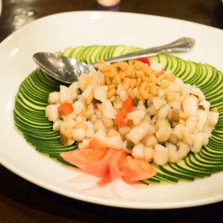 木兰台菜 - Mulan Taiwanese Restaurant - 波士顿 - Waltham