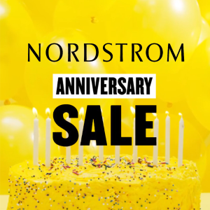 Early AccessNordstrom Anniversary Sale