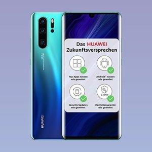 价格点击商品页Huawei P30 Pro New Edition 合同