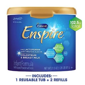 Up to 20% Off + Extra 5% Off Enfamil Infant Formula @ Amazon