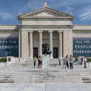 免费Smithsonian Magazine 送免费博物馆参观门票
