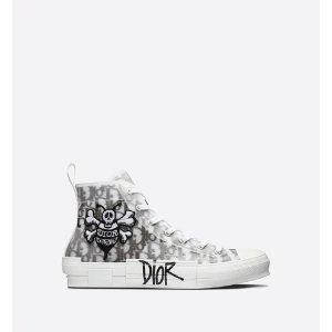 DiorB23休闲鞋