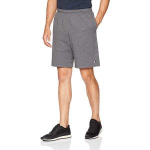 Champion男款运动短裤