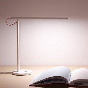 Xiaomi Mi LED Smart Desk Lamp, Tunable White, No Hub Required
