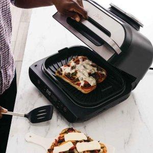 $165.99Ninja FG551 Foodi Smart XL 6-in-1 Indoor Grill, Refurbished