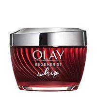 Olay Face Moisturizer by Olay Light Face Moisturizer Cream Oil Free Regenerist Whip, 2 Month Supply
