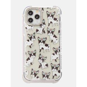 小狗手机壳