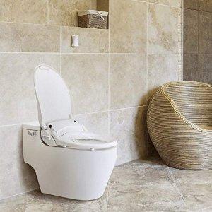 Bio Bidet Slim TWO Bidet Smart Toilet Seat