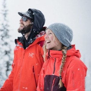 25% OffOne Full-priced Arc'Teryx Item @ Backcountry