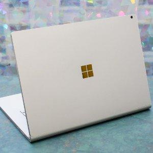 $1299起 变形本最佳代表Microsoft官网 Surface Book 2 全线立减$200