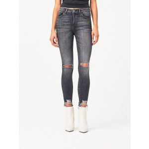 DL1961Farrow Ankle High Rise Skinny
