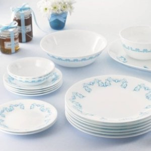 20% Offlimited Time Sale @ Corelle