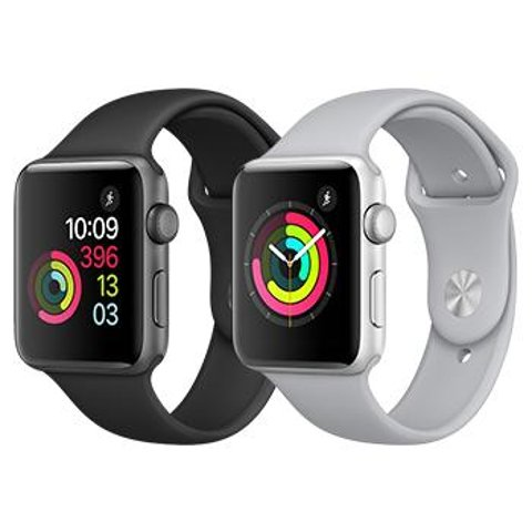 Free of chargeScreen Replacement Program for Aluminum Models of Apple Watch Series 2 and Series 3