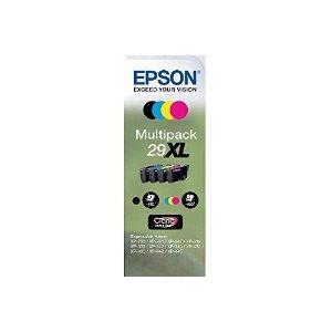 Epson大容量家用墨盒
