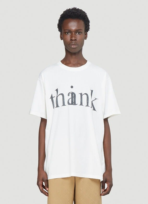 Think Thank T恤