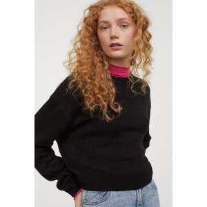 H&M毛衣