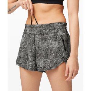 LululemonTracker 运动裤 V 4