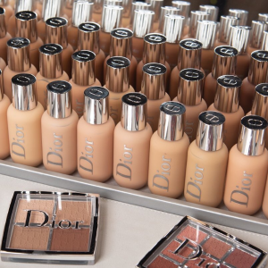 Choose three free trail-size foundationsin your shade with any $50 purchase @ Sephora.com