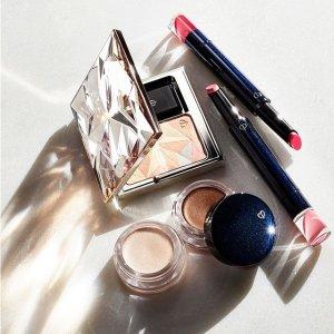 10% Off + GiftDealmoon Exclusive: Saks Fifth Avenue Clé de Peau Beauté Beauty Purchase