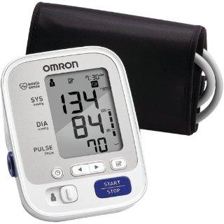 $34.98(原价$49.88)欧姆龙5系新款上臂式血压计