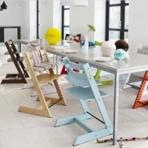 Up to 28% OffStokke Tripp Trapp Complete High Chair