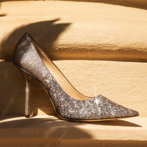Up to 50% OffSSENSE Jimmy Choo Shoes&Bags Sale