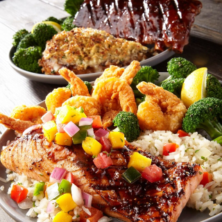 Starting at $5TGI Fridays Weekday Specials