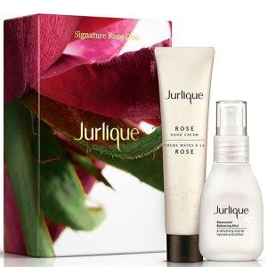 低至7.5折Jurlique 精选2017年圣诞护肤套装 热卖