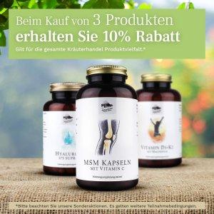 仅售15.95Kräuterhandel Sankt Anton 维骨力胶囊 300粒