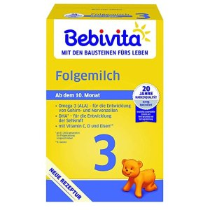 Bebivita3段 (4 x 500 g)