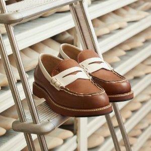 低至5折 £204收经典豆豆鞋Tod's官网 冬季大促开启 意大利经典美鞋必入