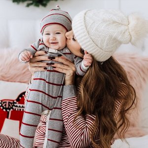 Up to 80% Off+Extra 10% Off Holiday Sale @ Burt's Bees Baby