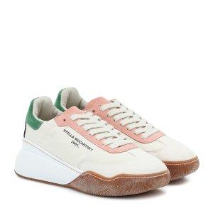 Stella McCartney运动鞋