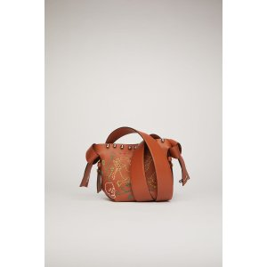 Acne StudiosSP-WN-BAGS000019 Almond brown