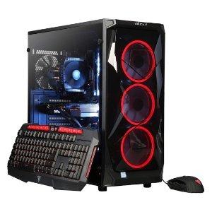 $1499.99 w/ 2 GamesABS Gem Desktop (i7 8700, RTX2080, 16GB, 240GB+1TB)