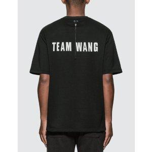Team Wang 短袖