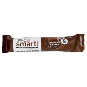 巧克力布朗尼能量棒