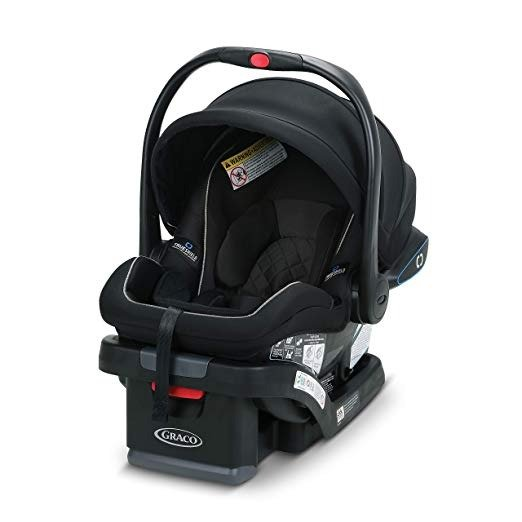 SnugRide SnugLock 35 婴儿提篮式安全座椅