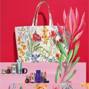 Macys.com 精选彩妆护肤热卖 各品牌满额赠礼包