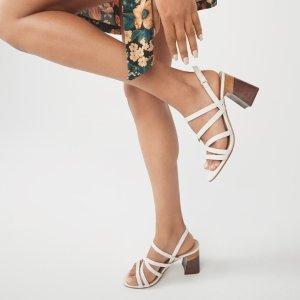 AldoDindiloa 凉鞋