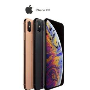 低至$1392 + 回国可退税Apple iPhone  XS、XS MAX热卖 多色可选