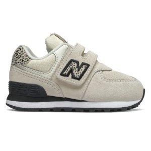 New Balance婴儿 574 运动鞋