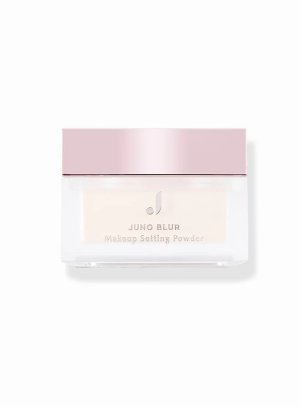 JUNO & Co. JUNO BLUR Makeup Setting Powder- 20g