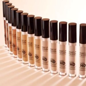 25% OffExtended: Ultra HD Self-setting Concealer @ Make Up For Ever