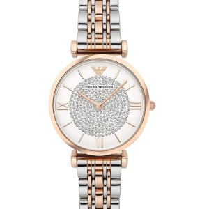 Up To 47% OffEmporio Armani Women's Dress Watches