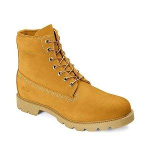 Timberlandcode:2DAY男款大黄靴