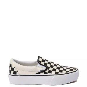 Vans板鞋
