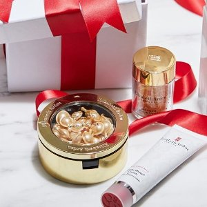 Dealmoon Exclusive: 30% offany $175 value sets purchase+ GWP  @ Elizabeth Arden