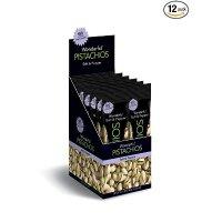 Wonderful Pistachios 烤开心果 椒盐口味 1.25oz 12包